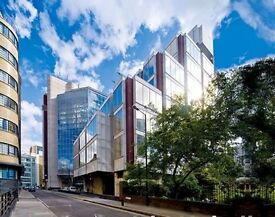 15-20 Person Office Space near Fenchurch Street, London, E1 | £344 pcm - flexible licenses