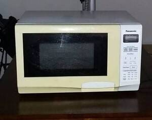 Panasonic Microwave Oven Waterloo Inner Sydney Preview