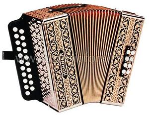 Accordion Repair and Tuning