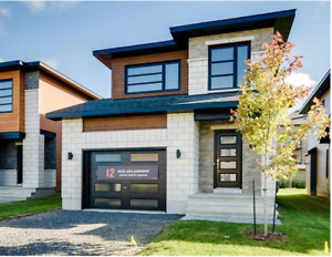 Brand new home just minutes away from Ottawa and Gatineau Park