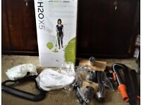 Thane H20 x5 Steam mop Accessory pack only in original Box (Just accessory Pack)