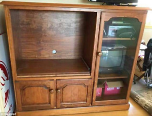 Looking for old style TV Cabinet