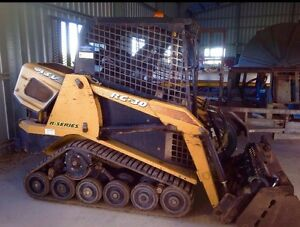 RC 30 SKIDSTEER Carmila Isaac Area Preview