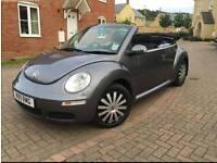 Volkswagan Beetle