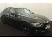 BMW 320 FROM £41 PER WEEK!