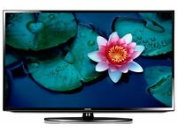 "Samsung 32"" Widescreen LED Full HD(1080p) Internet Ready TV with USB,Remote & Built-In HD Freeview"