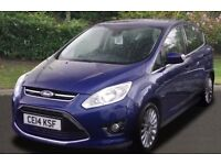 BREAKING 2013 FORD C-MAX // all Pars available