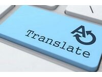 Translation English / Turkish