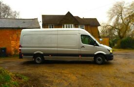 Worksop Man with van, Experienced & Great Value, House moves, Removals, Worksop and surrounding