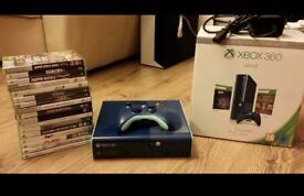 Limited Edition Xbox 360 500gb
