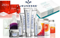 INSTANTLY AGELESS AND MORE JEUNESSE PRODUCTS