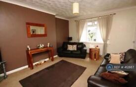 2 bedroom flat in Craigie Avenue, Kilmarnock , KA1 (2 bed)