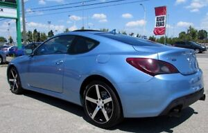 2010 Hyundai Genesis Coupe*low kms*mint condition*infinity sound