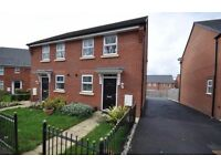 New built 2 double bed Semi detached Prime location 10 Yrs NHBC 5 Yrs Builders Warranty