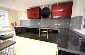 5 bed 5 ensuite newly refurbished incl bills