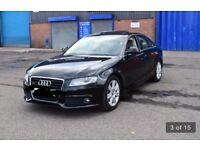Audi A4 3.0 tdi Quatro