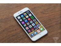 IPhone 6 16gb on 02/giffgaff