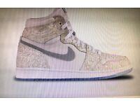 Nike Jordon 1 retro