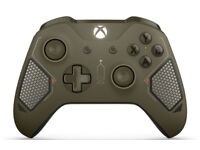 Official Xbox Wireless Controller - Combat Tech Special Edition brand NEW