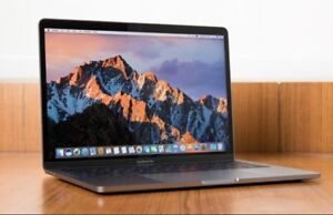 """Apple MacBook Pro 13"""" 2017 Edition Space Grey (No Touch Bar)"""