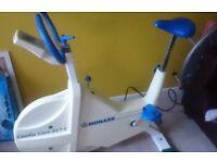 Cardio Care Exercise Bike