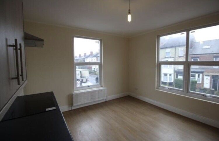 1 bedroom newly refurbished apartment
