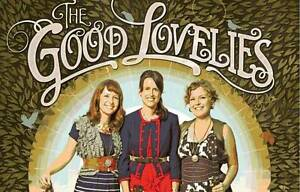 Wanted: 2 Tickets to Good Lovelies at Aeolian Hall Dec 16