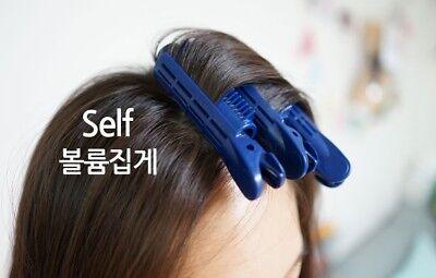 SeHOON Self Hair Volume Tongs Self Adhesive Roll Bangs (3pcs) SNS Hot Item