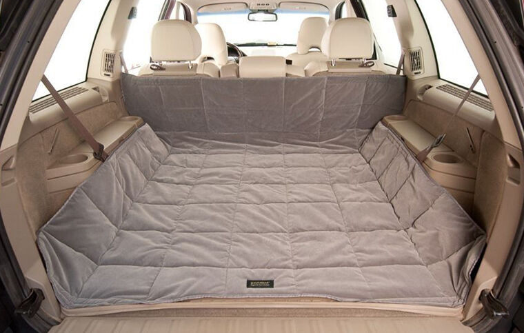 How To Buy Cargo Liners For Your Suv Ebay