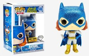 Protector for * DC Heroes – Batgirl (Diamond Ver) #148 (HT Excl)