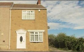 2 bedroom end of terrace house for rent *lovely condition*