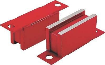 NEW MASTER MAGNETIC 7201 50LB HEAVY LIFT STEEL LATCH MAGNET 8858151 ()