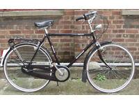 Vintage dutch bike BATAVUS 3 speed size 21inch - serviced & warranty like NEW ONE !! - Welcome