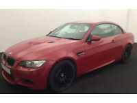 BMW M3 Coupe 420bhp FROM £93 PER WEEK!
