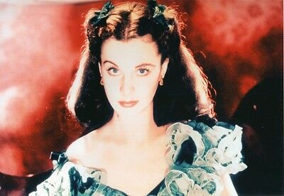 VIVIEN LEIGH 8x10 Photo!!! Gone With The Wind