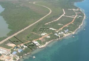 Belize Haven Possibility
