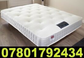 Mattress single double king brand new big thick comfy