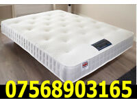 MATTRESS KING SIZE AVAILABLE 9