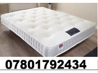 MATTRESS KING SIZE AVAILABLE 4419