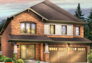 Ending soon! Homes in Hamilton buy for just a $1000 a month!