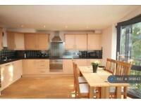 2 bedroom flat in Newton-Le-Willows, Newton-Le-Willows, WA12 (2 bed)