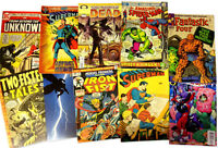 COMICS WANTED - CASH PAID - ANY AGE/ERA NEAR MINT & UP
