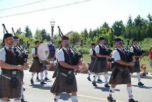 Hire a Piper for your special event. Windsor Region Ontario image 4