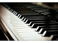 Piano tutor £20 per hour- Children and Adults -both Practical and theory. Exam prep.