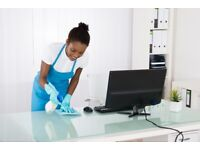 Office/ Home Cleaning Specialist