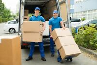 Trusted Local Movers - Local & Long Distance -10 Free Boxes