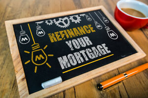 Refinance your Mortgage, Consolidate Debts ☎: 647 627 0277