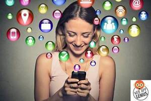 Mobile Apps - Engage with your customers now. From only $4,000 Melbourne CBD Melbourne City Preview