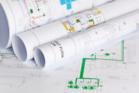 Lowest price / City Permit drawing in Town Design and Drafting