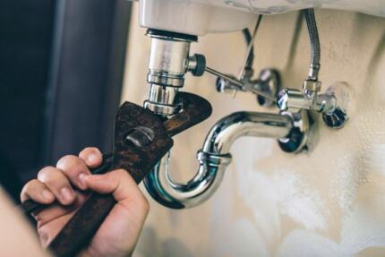 1st Year Plumbing apprentice(Around Town Plumbing Services) Capital Hill South Canberra Preview
